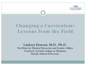 HENSON-Changing-a-Curriculum
